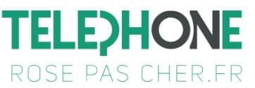 telephone-rose-pas-cher.fr ✓ 0895 500 364